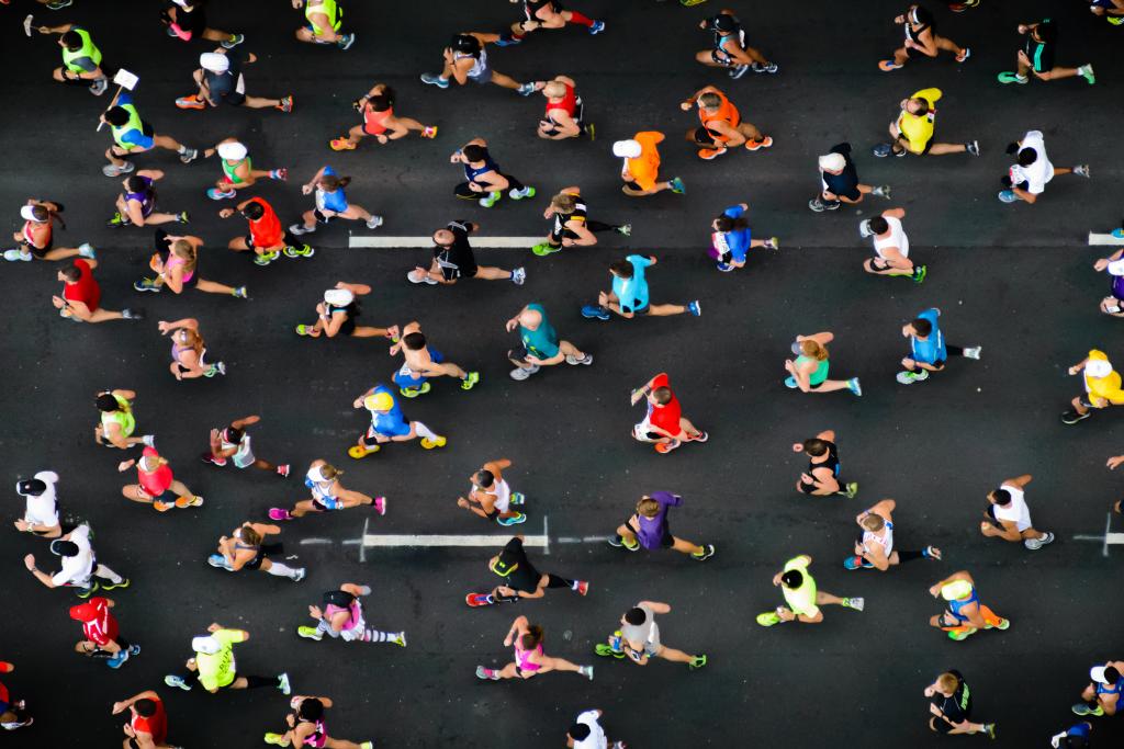 2020 Marathon plans   Sporting Opinion