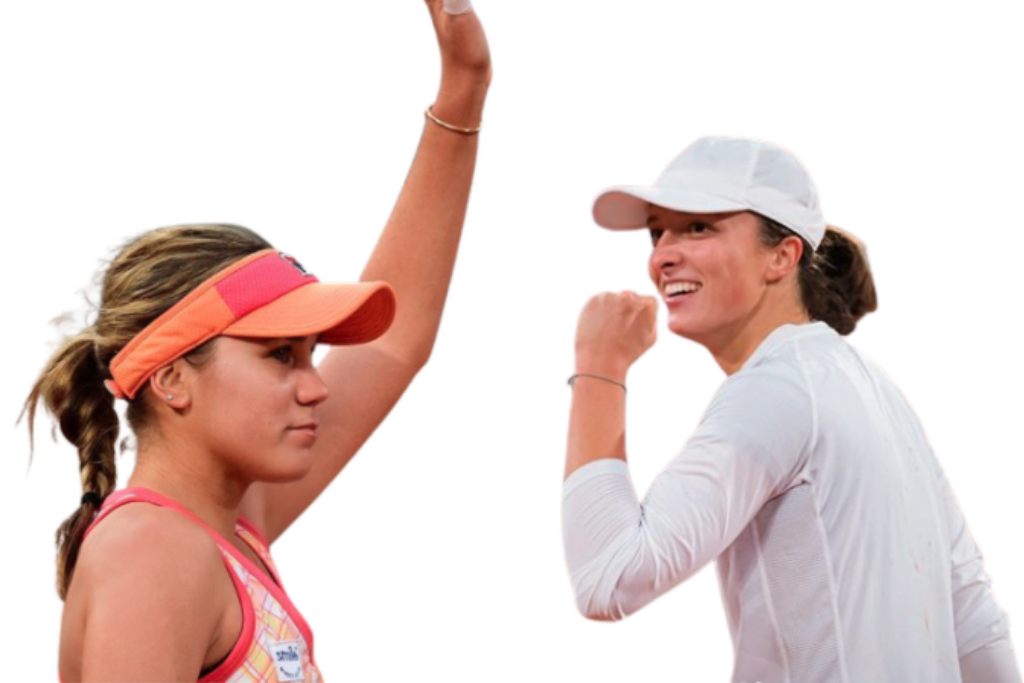 Who is going to win the French Open Women's Final? | Sporting Opinion